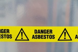 Find Asbestos After a Fire