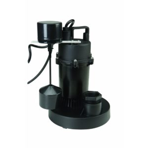 Sump Pumps are Important to Keep Your Home Safe from Water Damage