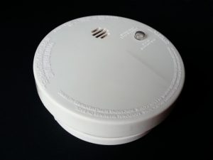 Where to Place Smoke Alarms and Extinguishers