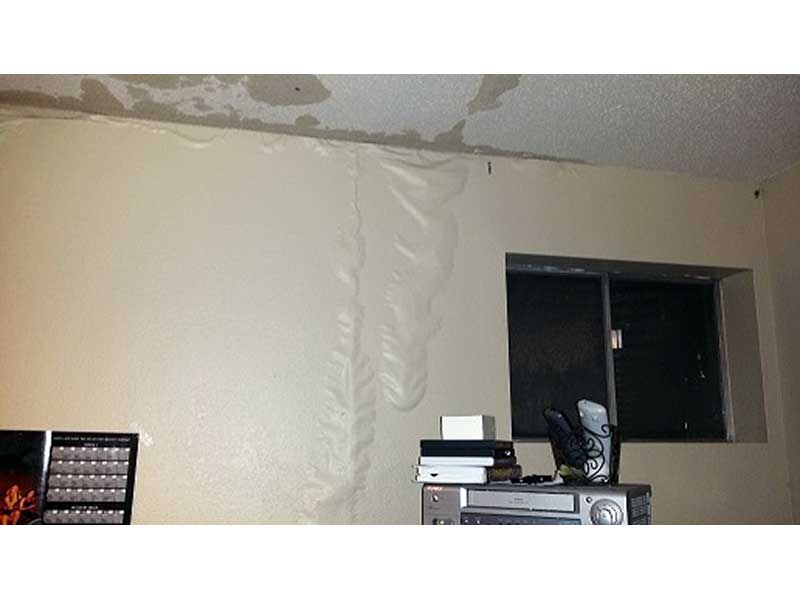 Water Damage Restoration Commerce City CO