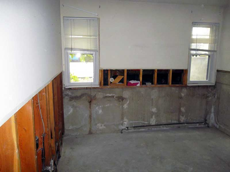 Water Damage Restoration Longmont CO