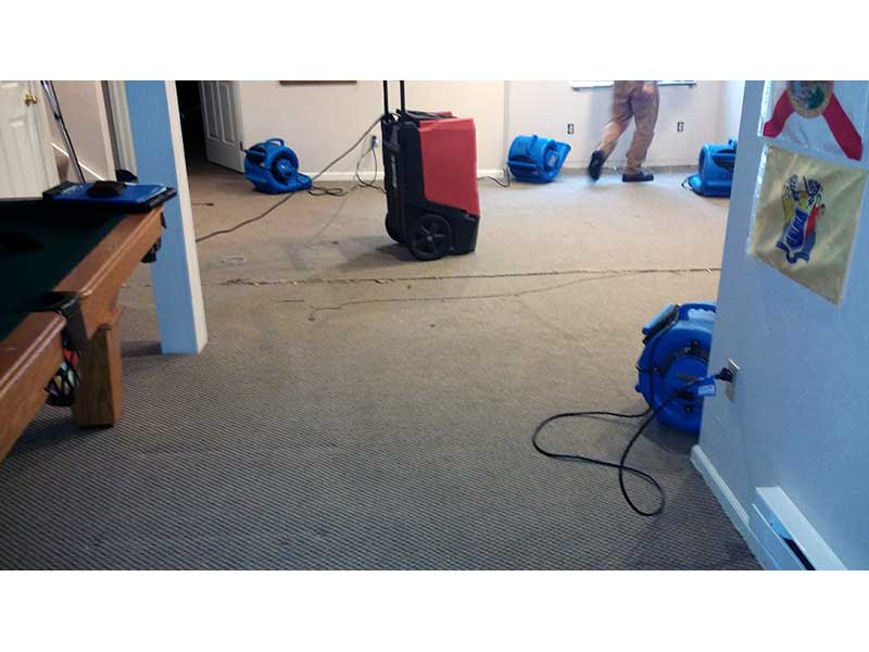 Water Damage Restoration Parker CO