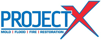 Project X Restoration Logo