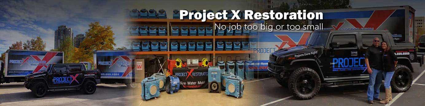 Water Damage Restoration Denver | Restoration Company