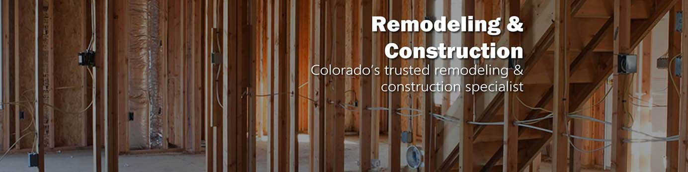 remodeling contractor Denver